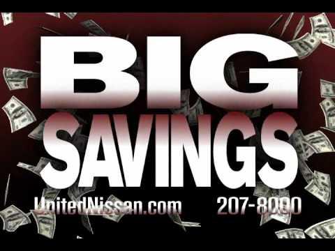 Nissan Dealer Las Vegas Nevada Big Game Promotion