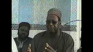 1Tafsir 2002(Suratul Fatiha& Baqarah)- Sheikh Ja'afar Mahmud Adam