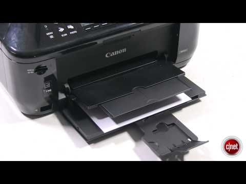 Smart Connectivity - Redefine your office with Canon PI ...