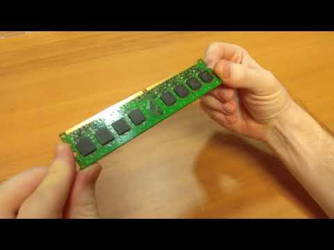 How to Properly Clean RAM on your Desktop PC