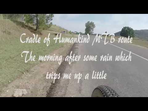 MTB: Cradle of Humankind Mountain Bike Trail