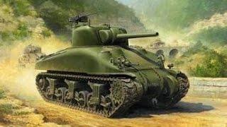 狂怒维也纳:揭秘砸碎德国怪兽的苏军美制坦克