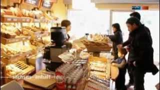 Hansel & Pretzel Deutsche Bäckerei London im TV