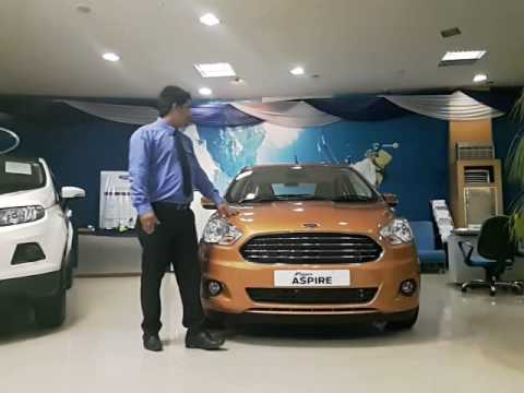 Ford Idol Contest Sales Consultant Mr Vasudev Khatri Sc Ford