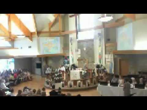 Easter Messiah Lutheran Church