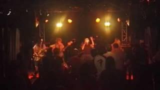 2010.7.18目黒LIVE STATIONにて行われたイベント「FLYING CAT PRESENTS ...