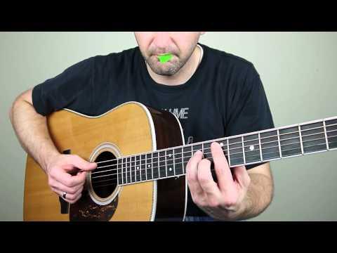Book of Mormon Stories - Guitar Lesson