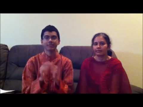 Padutha Theeyaga USA 2015 - Abhijith Vemulapati - Happy Review(Selected Contestant)