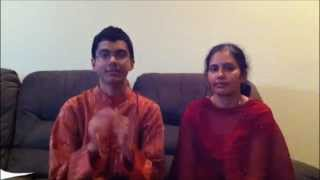 Padutha Theeyaga USA 2015 - Abhijith Vemulapati - Happy Review(Selected Contestant)