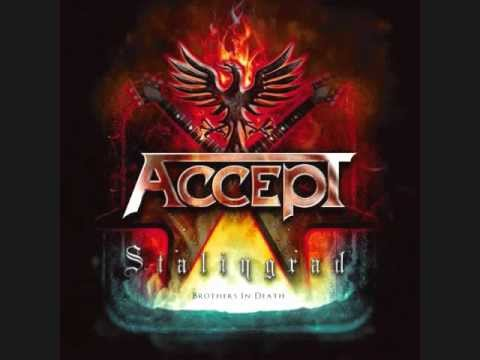 Accept- twist of fate