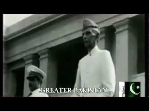 "The Legacy of Mohammad Ali Jinnah ""Quaid e Azam""  / Founder of Pakistan"