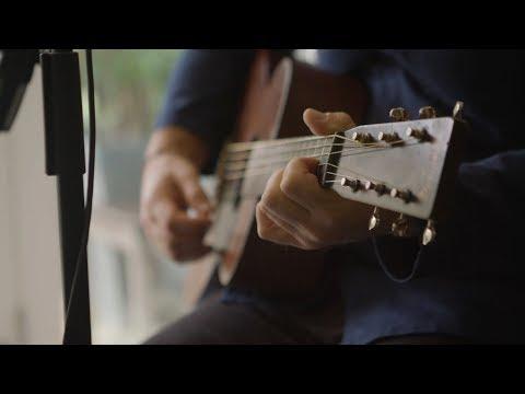 Peter Raeburn - People Person (Live)