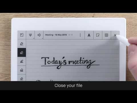 How to share files to email