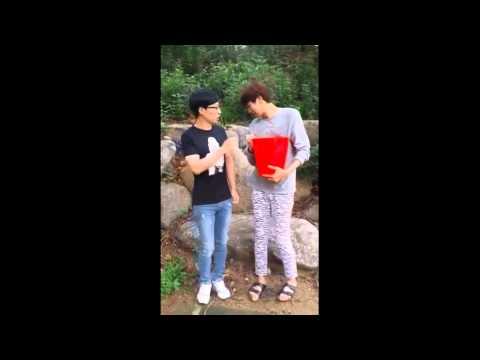 Running Man ALS Ice Bucket Challenge Compilation [Eng Sub] ~Updated~