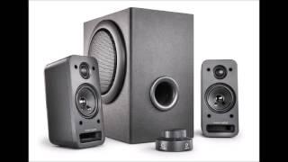test wavemaster mx3 subwoofer system 2 1 grundrauschen der lautsprecher