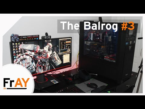 [The Balrog Project] Mayhems Blitz Pro: How to clean your radiator