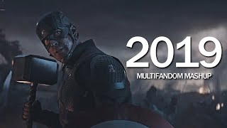 Wow, i can't believe that 2019 is nearly over already. so many amazing films have come out this year and really enjoyed making video. love th...