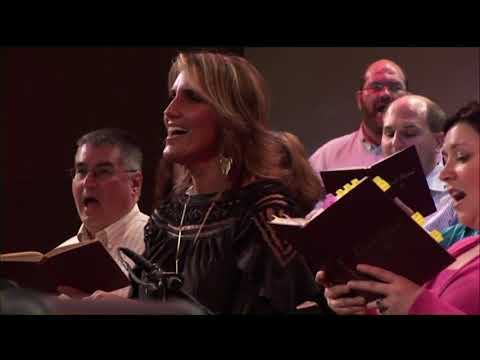 I'm Winging my Way Back Home - 2013 Redback Church Hymnal Singing - Gardendale