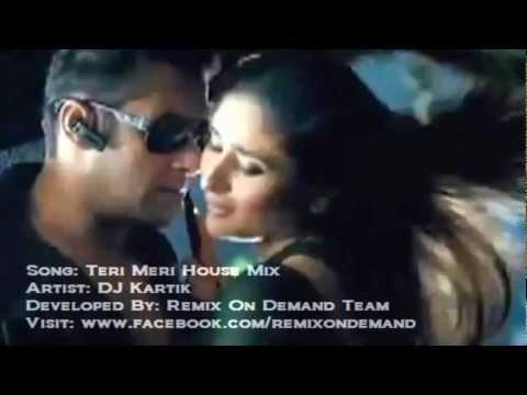 Teri Meri House Mix DJ Kartik
