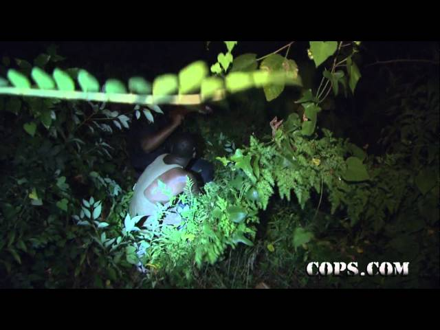Turbo Charged Show 2722 Cops Tv Show