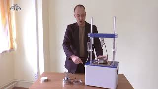 видео Испытание грунта