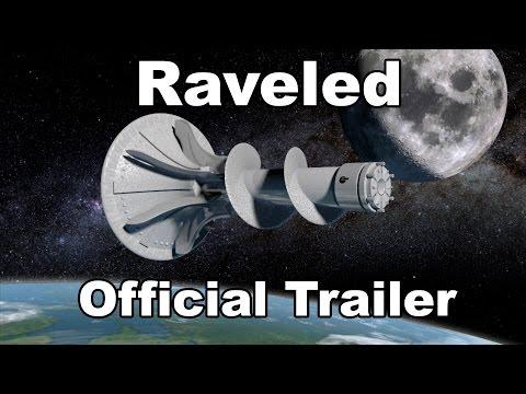 Raveled Trailer