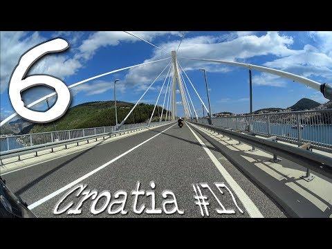 Croatia '17 #6 'To Dubrovnik'