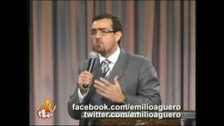 Predica Emilio Aguero El espiritu de Jezabel I