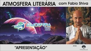 ATMOSFERA LITERÁRIA - apresentação