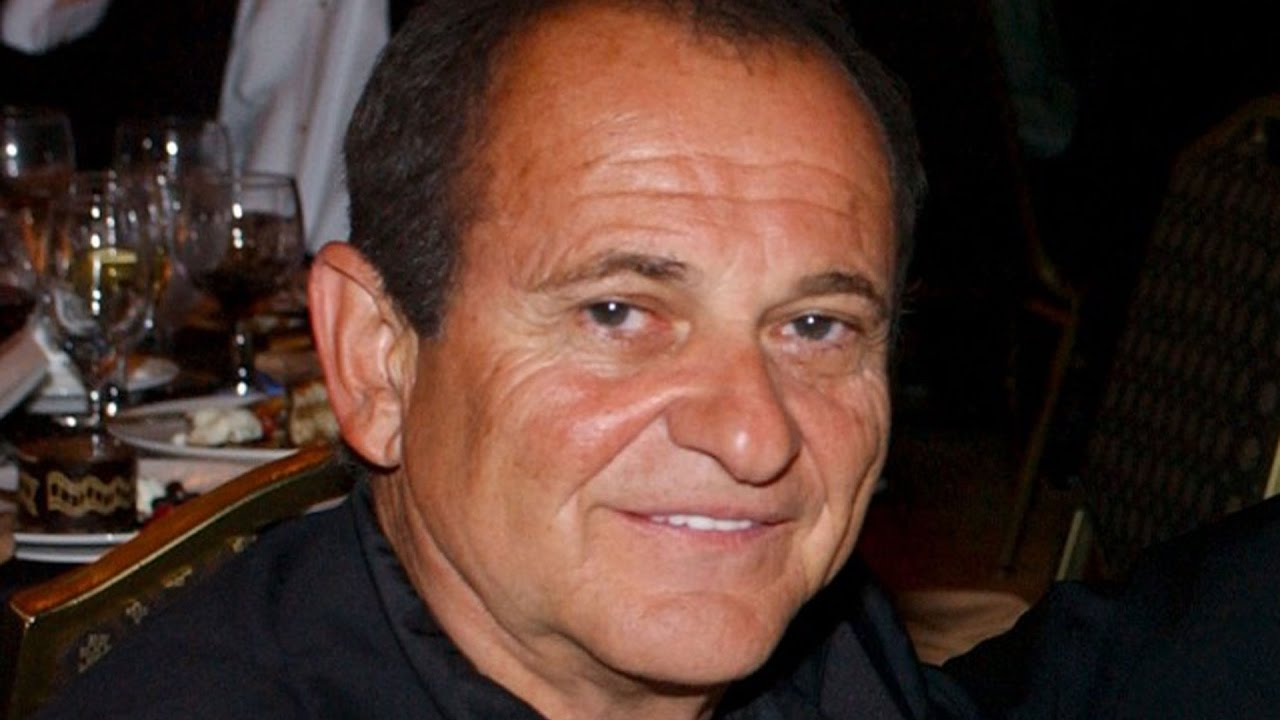 The Real Reason We Don't Hear Much About Joe Pesci Anymore