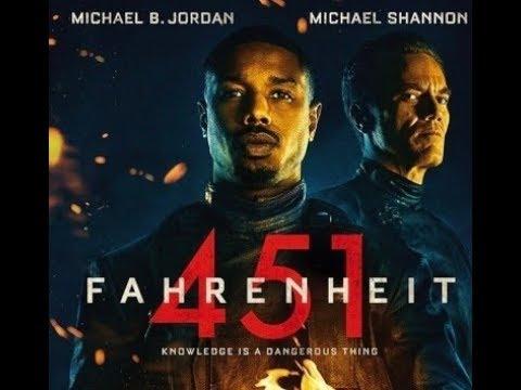 Ray Bradbury & Fahrenheit 451 - The Untold Story
