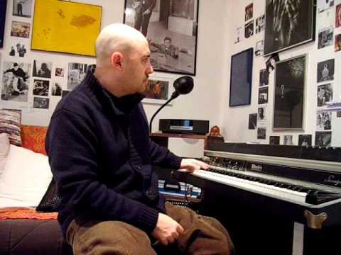 Roberto Andreucci DIDATTICA -Lezioni di pianoforte (Blues e Jazz)
