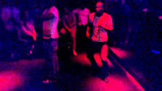 Club Niche, Rosebank 2015