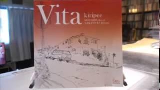 Vita 「ヴィータ」 / kiripee 1.セーラーマン 2.ラ・ヴィ・アン・ローズ...