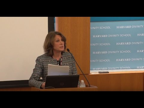 Religious Literacy and Journalism: Keynote by Laurie Goodstein