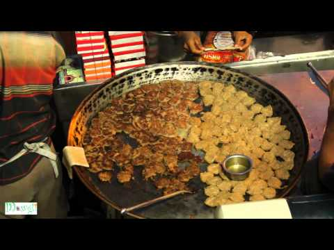 Tunde Kabab Lucknow Street Food of India
