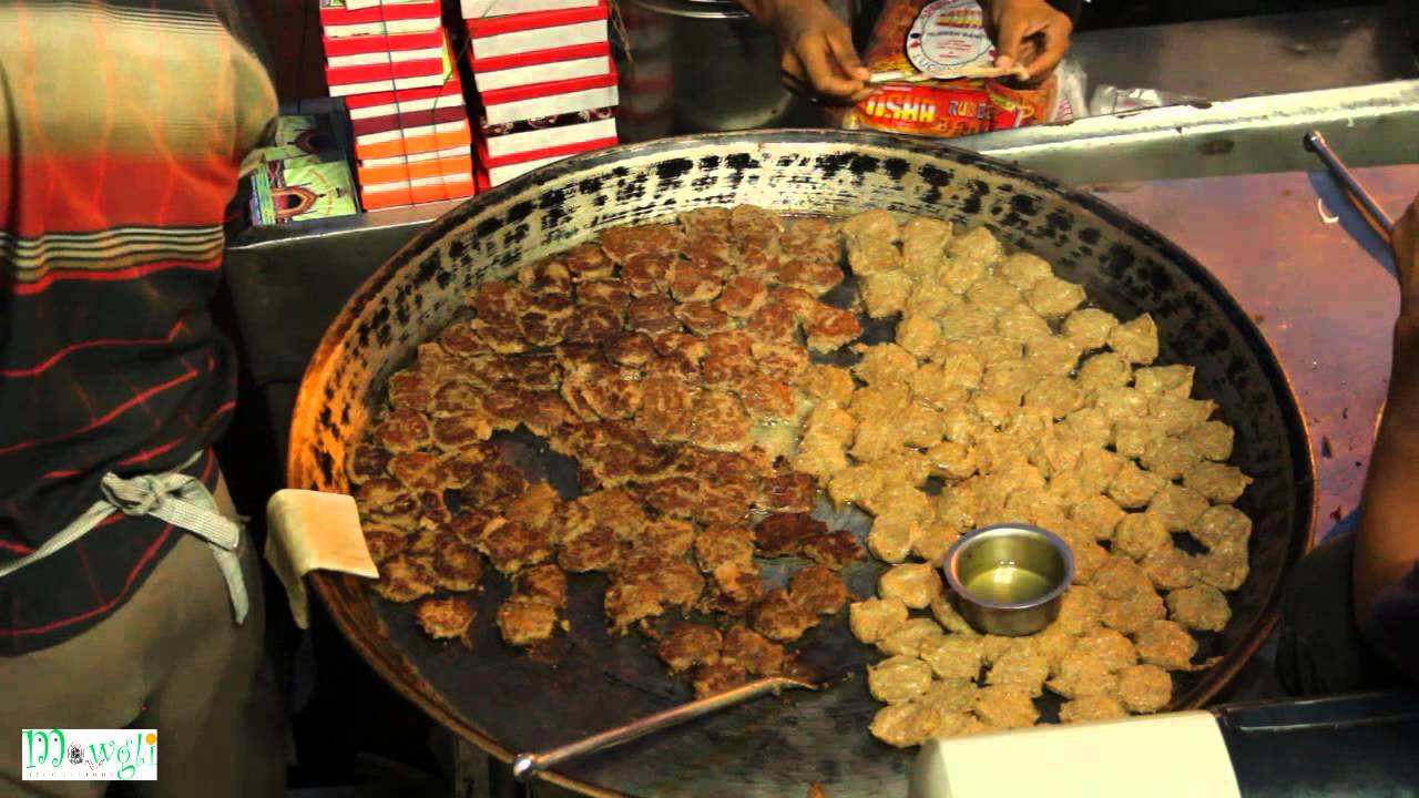 Street Food Lucknow Youtube