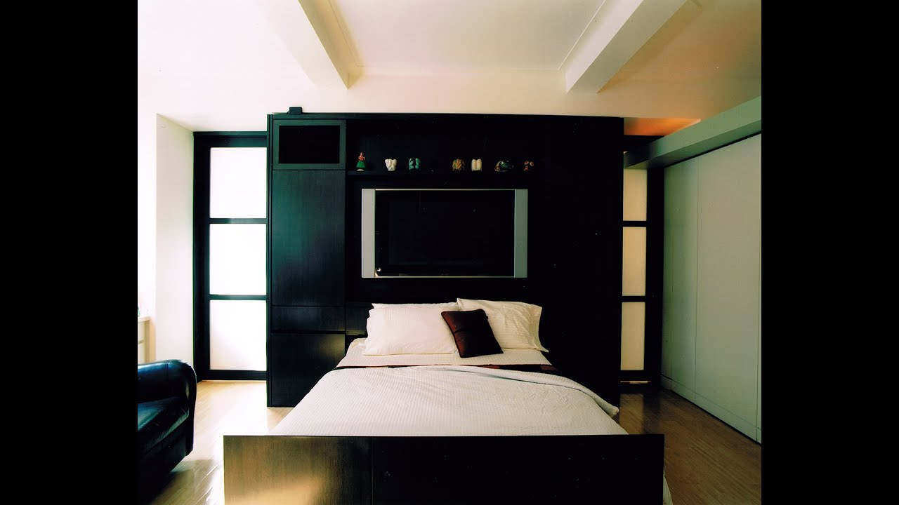 The Closet Works Inc.   Zoom Room Bed