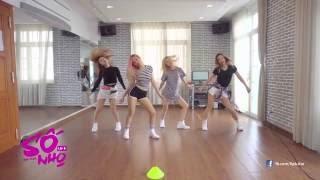 SỐ NHỌ - Lip B  (BAD LUCK) - Gái Xinh Nhảy Cực Đẹp