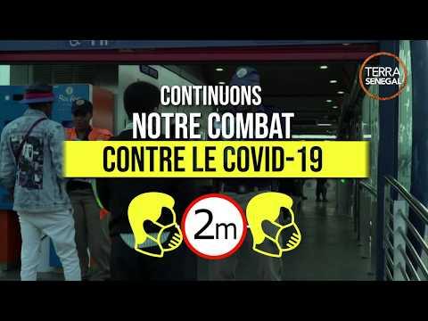 Découvrez les conséquences du couvre-feu au Sénégal