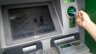 Как класть Деньги на карту сбербанка(через терминал) NEWНОВИНКА(Как внести сразу несколько денег(пачками) на карту сбербанка через терминалбанкомат Деньги на карту сберб..., 2016-07-26T08:50:23.000Z)