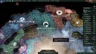 Stellaris: Apocalypse #21 - Антоха Спиритический