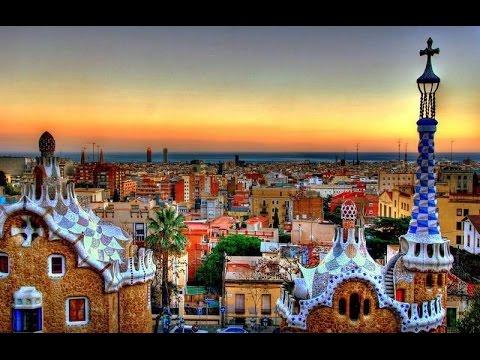 Spain Barcelona Valencia Ibiza Mallorca Youtube