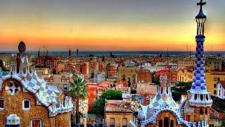 Spain Vacation  - Barcelona - Valencia - Ibiza - Mallorca