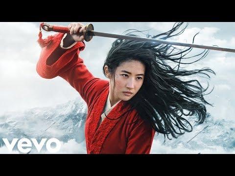 Mulan - Princess Of China (Coldplay ft. Rihanna)