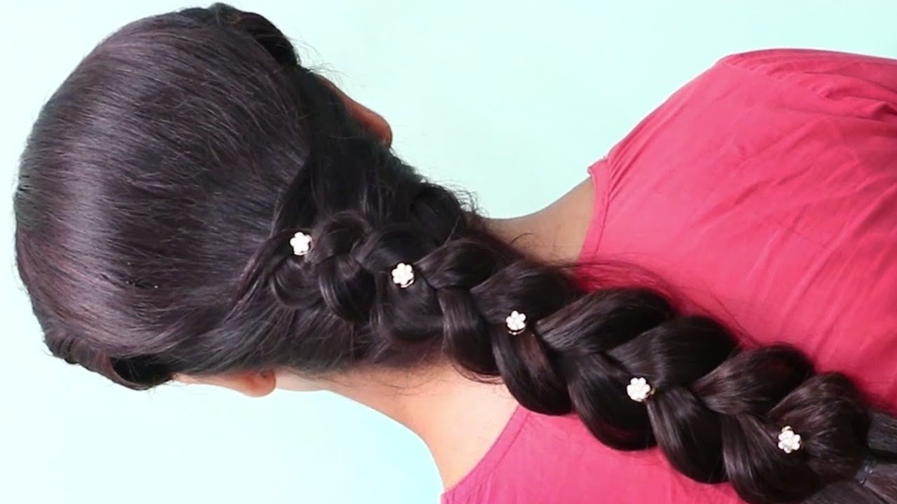 New Latest Juda Hairstyles   Most Beautiful Hairstyle   Trending hairstyles   Hair Style Girl