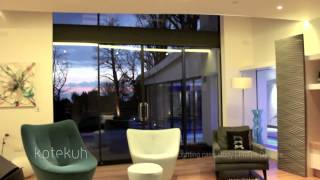Kotekuh Case Study - Intelligent Lighting from Philips Dynalite
