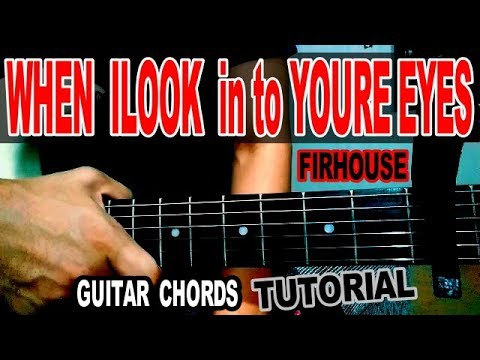 Tutorial – learn how to play acoustic guitar chords online