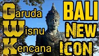 Download Video Garuda Wisnu Kencana Cultural Park || Taman Budaya GWK || Bali || Indonesia MP3 3GP MP4