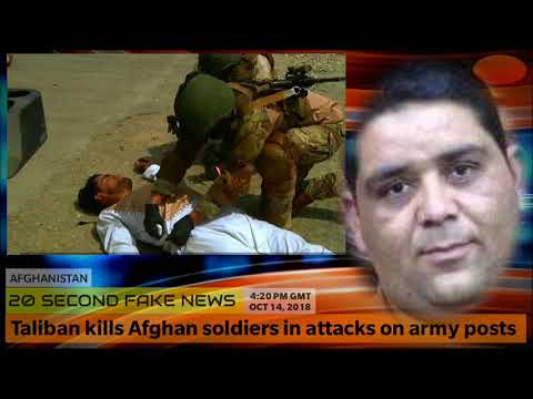Taliban kills 217 Afghan soldiers in attacks on army posts - Army NEWS Today